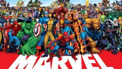 Photo of بهترین بازی های Marvel