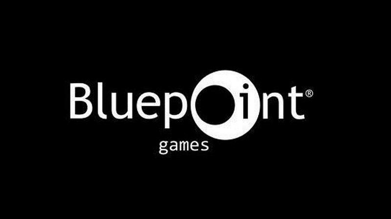 استودیو Bluepoint Games