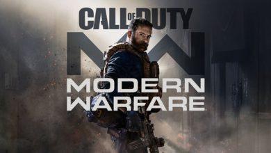 Photo of بخش چندنفره بازی Call of Duty: Modern Warfare محبوبترین نسخه این مجموعه در نسل جاری بوده