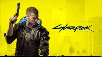 Photo of نقشه بازی Cyberpunk 2077 منتشر شد