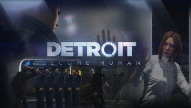 Photo of سختافزار مورد نیاز بازی Detroit: Become Human