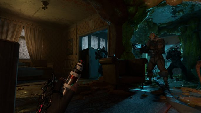 بازی Half-Life Alyx