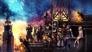 Photo of تریلر بسته الحاقی بازی Kingdom Hearts 3 در دسامبر منتشر میشود
