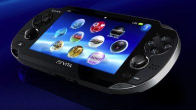 Photo of کار سونی با PlayStation Vita و تولید کنسولهای دستی تمام شده
