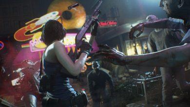 Photo of فرآیند ساخت بازی Resident Evil 3 تقریبا رو به اتمام است