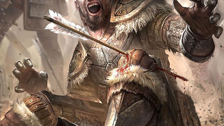 بازی The Elder Scroll: Legends