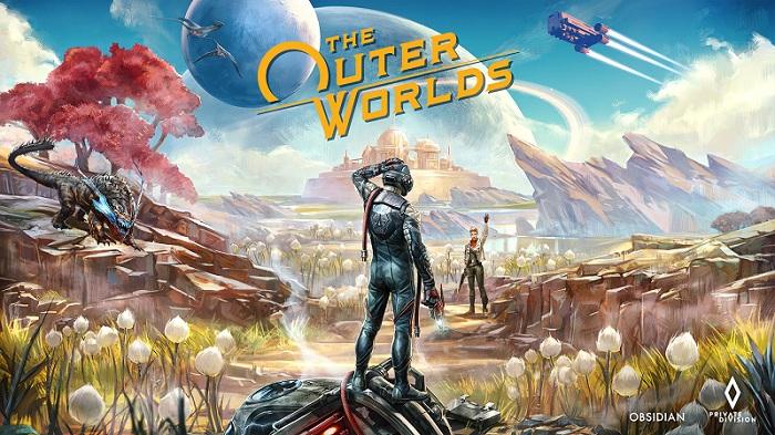 بازی The Outer Worlds