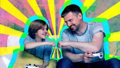 Photo of نحوه انتخاب بازی ویدیویی مناسب برای کودکان