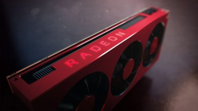 "Photo of AMD تایید کرد: کارت گرافیک ""قاتل NVIDIA"" در 2020 عرضه می شود"