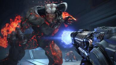 Photo of گیم پلی بازی Doom Eternal بیش از 20 ساعت طول می کشد