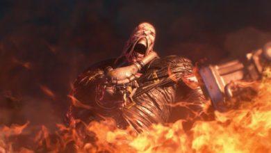 Photo of طبق گفته Capcom بازی Resident Evil 3 Remake تا 90 درصد به اتمام رسیده و نباید تاخیر بخورد