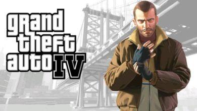 Photo of امکان خرید بازی Grand Theft Auto 4 در Steam دیگر وجود ندارد