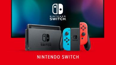 Photo of 76 درصد از فروش کنسول ها در ژاپن در سال 2019، متعلق به  Nintendo Switch است