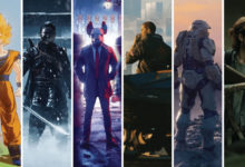 Photo of بازی های مورد انتظار سال 2020