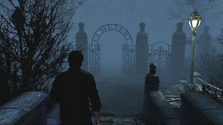 دو بازی جدید Silent Hill