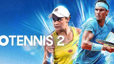 Photo of بررسی بازی AO Tennis 2