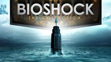 Photo of BioShock: The Collection برای Nintendo Switch رده بندی شد