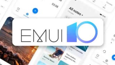 Photo of کدام گوشیهای هوآوی بهروزرسانی EMUI 10 را دریافت میکنند؟