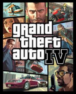امکان خرید بازی Grand Theft Auto 4 در Steam دیگر وجود ندارد
