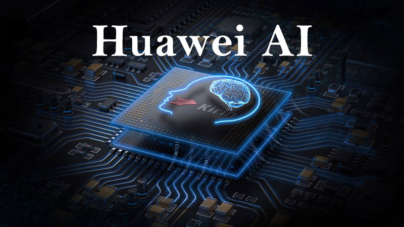huawei artificial intelligence assistant