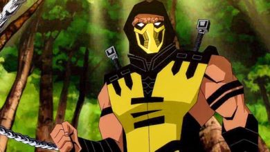 Photo of فیلم انیمیشنی Mortal Kombat در ماه ژوئن منتشر خواهد شد