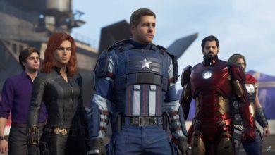 Photo of عنوان Marvel's Avengers تاخیر خورد