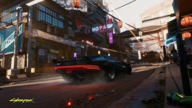 Photo of مراحل Street Stories بازی Cyberpunk 2077