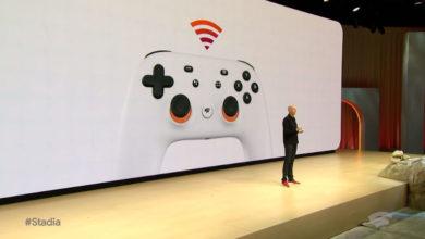 Photo of گوگل به شکایات کاربران Stadia پاسخ می دهد: معرفی بازی به ناشر ها بستگی دارد
