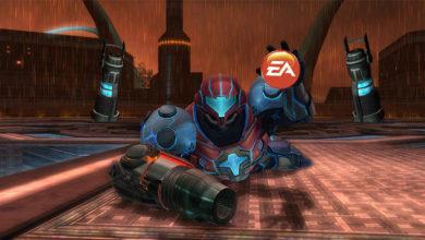 Photo of کارگردان هنری EA  به تیم بازی Metroid Prime 4 پیوست
