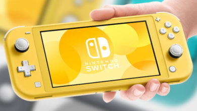 Photo of نینتندو: Switch Lite میان زنان و پلیر های Pokémon محبوب است