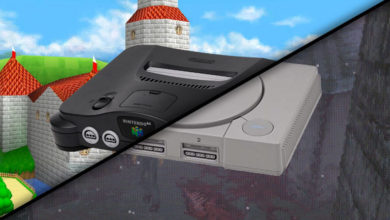 Photo of دلیل شکست N64 در مقابل PlayStation: ژاپنی ها به بازی های افسرده کننده علاقه دارند