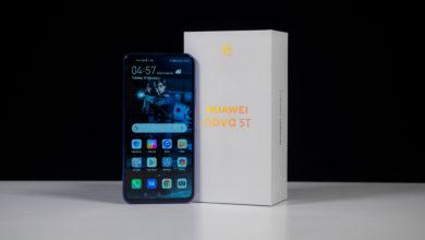 Photo of بررسی گوشی Huawei Nova 5T