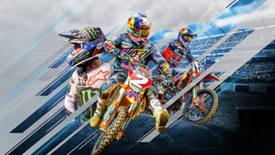 Photo of بررسی بازی Monster Energy Supercross – The Official Videogame 3