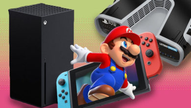 Photo of نینتندو نگران PS5 و Xbox Series X نیست