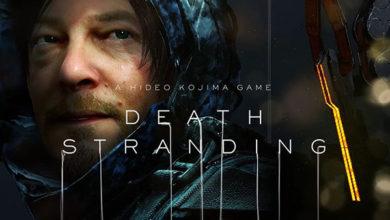 Photo of تاریخ عرضه بازی Death Stranding در Steam اعلام شد