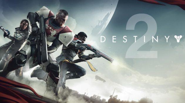 بازی Destiny 2
