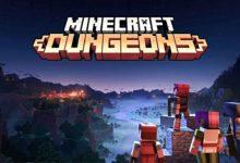 Photo of بازی Minecraft Dungeons در زمان عرضه از Cross-Play پیشتیبانی نمیکند
