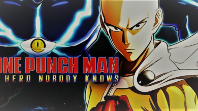Photo of بررسی بازی ONE PUNCH MAN : A HERO NOBODY KNOWS