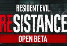 Photo of بتای Resident Evil Resistance برای استیم و PS4 تأخیر خورد
