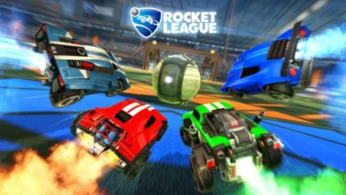 Photo of تعداد کاربران همزمان آنلاین بازی Rocket League به اوج خود رسید