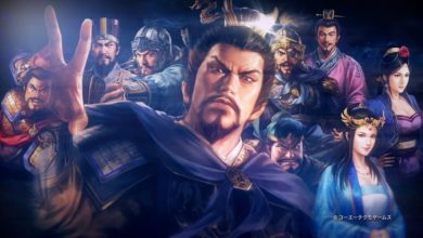Photo of بررسی بازی Romance of the Three Kingdoms XIV