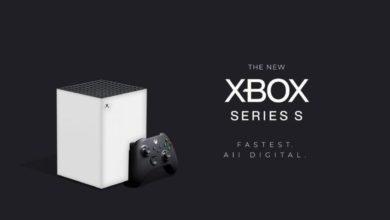 Photo of شایعه: Xbox Series S با قیمت ۳۰۰ دلار عرضه خواهد شد