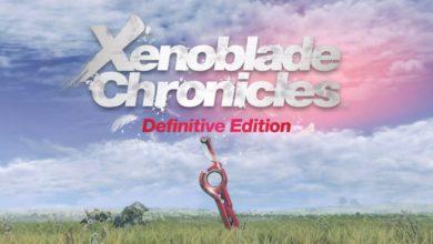 Photo of تاریخ عرضه بازی Xenoblade Chronicles Definitive Edition مشخص شد