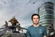Photo of استریمر معروف Shroud دیگر عنوان Call of Duty: Warzone بازی نمیکند