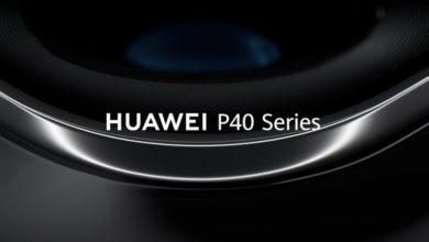 Photo of برگزاری رویداد آنلاین هوآوی برای رونمایی از گوشیهای Huawei P40