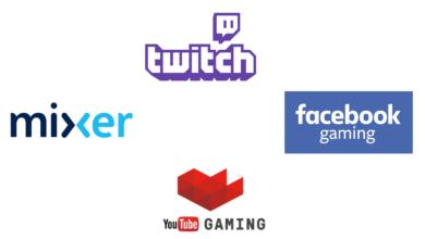 Photo of آیا دوران طلایی وبسایت Twitch رو به پایان است ؟