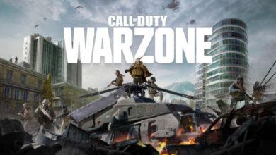 Photo of عنوان Call of Duty: Warzone | شش میلیون بازیکن در 24 ساعت