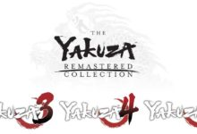 Photo of بررسی بازی The Yakuza Remastered Collection