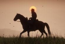 Photo of عکاسان دنیای واقعی، غرق در جهان بازی Red Dead Redemption 2