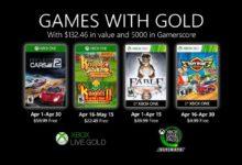 Photo of آیا بازیهای رایگان Xbox Live Gold این ماه تغییر کردهاند؟